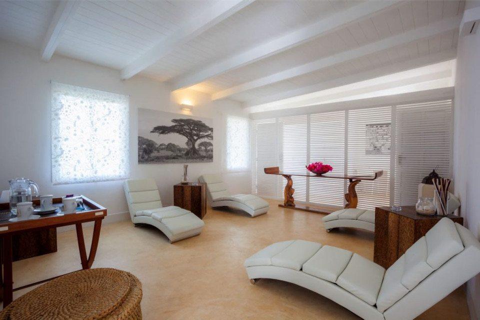 Elegant relax with spa in casa arredamento - Febal cucine spa ...